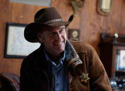 Watch Longmire Season 1 Episode 4 Online