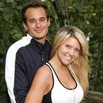 Eric and Danielle: Winners