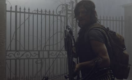 The Walking Dead Season 9 Episode 9 Review: Cellmates