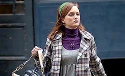 Gossip Girl Fashion Breakdown: Leighton Meester