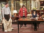 The Thanksgiving Plan - The Millers