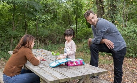 Family Time - The Affair Season 3 Episode 4