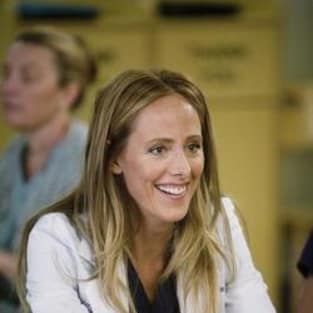Teddy Altman