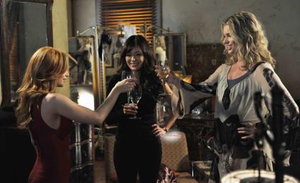 """Eastwick Recap: """"Madams and Madames"""""""