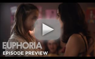 Euphoria Promo: Who Might Be Pregnant?