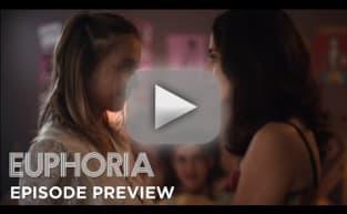 Euphoria Promo: Who Might Be Pregnant?
