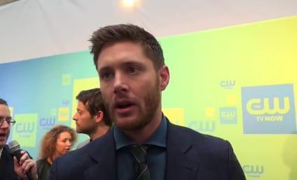 Jensen Ackles Reflects on Supernatural Pilot, Dean's Many Deaths