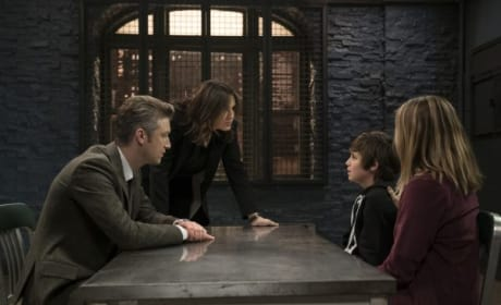 Another Angle - Law & Order: SVU Season 18 Episode 11