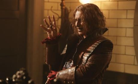 Rumple is Always There - Once Upon a Time Season 6 Episode 4