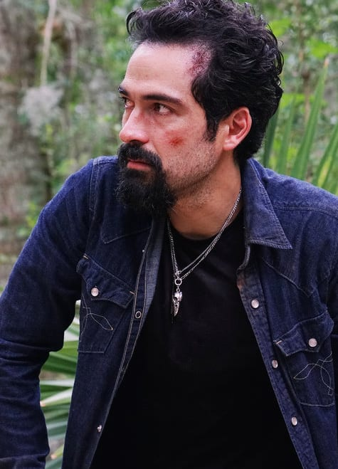 Javi Looks Nervous - Queen of the South Season 4 Episode 13