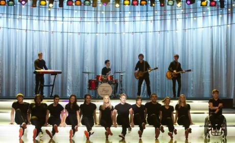 A Glee Celebration