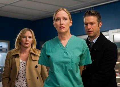 Watch Law & Order: SVU Season 19 Episode 15 Online