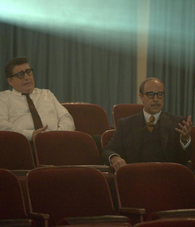 Film It Again! - FEUD: Bette and Joan Season 1 Episode 3