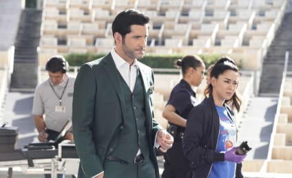 Lucifer Season 3 Episode 17 Review: Let Pinhead Sing!