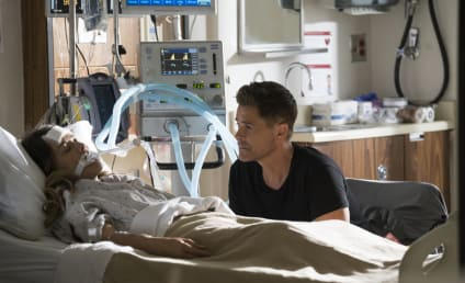 Watch Code Black Online: Season 3 Episode 12