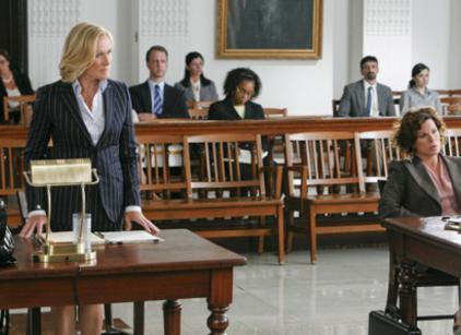Watch Damages Season 2 Episode 4 Online