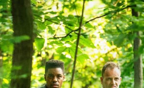 Through the Woods - Elementary Season 7 Episode 5