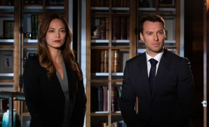 Burden of Truth Season 3 Episode 6 Review: It Takes A Village