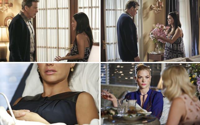 Lets discuss hart of dixie season 4 episode 6