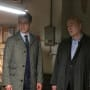 Jimmy and Dad - NCIS Season 16 Episode 16