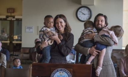 This Is Us Season 2 Episode 7 Review: The Most Disappointed Man