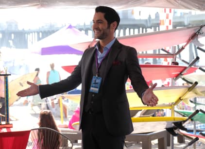 Watch Lucifer Season 3 Episode 12 Online