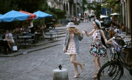 """Gossip Girl Season Premiere Review: """"Belles Du Jour"""""""