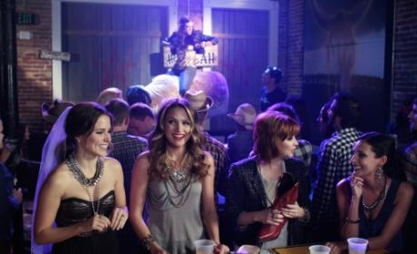 A OTH Party