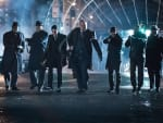 Bad boys - Gotham Season 2 Episode 22