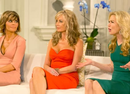 Watch The Real Housewives of Beverly Hills Season 6 Episode 22 Online