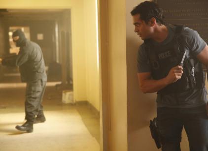 Watch Gang Related Season 1 Episode 3 Online