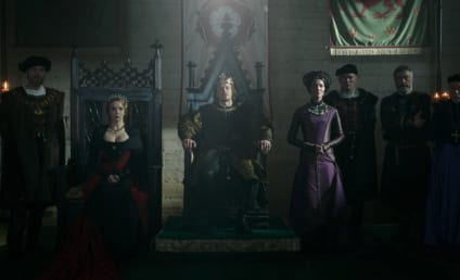 The White Princess Season 1 Episode 4 Review: The Pretender