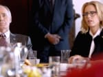 Conflict with Russia - Madam Secretary
