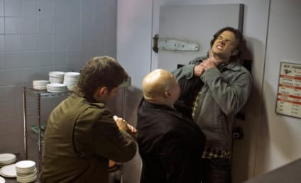 """Supernatural Spoilers: An Impending """"Death Match"""""""