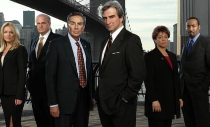Law & Order: Why We're Obsessed With the Franchise