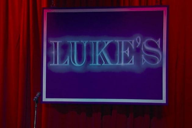 Luke's — General Hospital