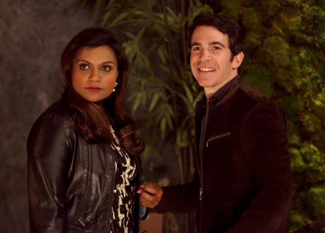 """""""I've never played basketball."""" The Mindy Project"""