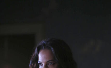 Lilith Goes Hunting - Sleepy Hollow Season 2 Episode 8