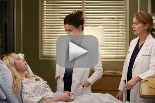 GreyS Anatomy Watch Online