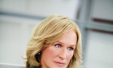 Photo of Patty Hewes