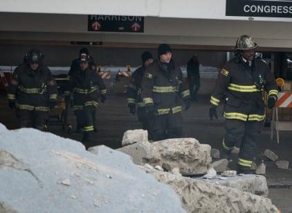 Watch Chicago Fire Season 3 Episode 17 Online