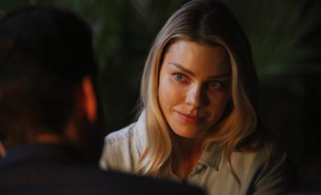"""Lucifer Photos from """"Quid Pro Ho"""""""