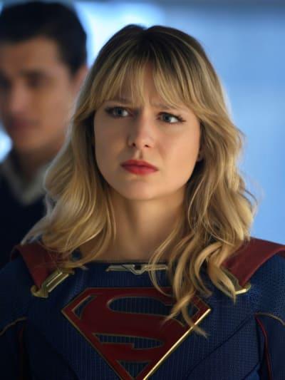 Supergirl Season 5 Episode 14 Review The Bodyguard Tv Fanatic