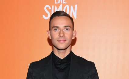 Dancing with the Stars Juniors: Adam Rippon Joins as Judge