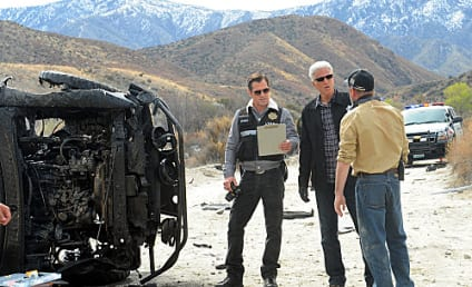 CSI Review: All For One And One For Murder