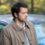 Castiel is listening - Supernatural Season 12 Episode 9