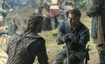 Vikings Season 5 Episode 10 Review: Moments of Vision