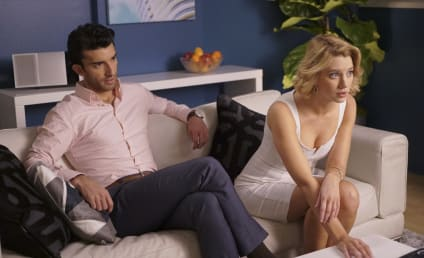 Jane the Virgin Season 5 Episode 14 Review: Chapter Ninety-Five