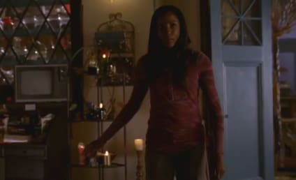 "True Blood ""Spellbound"" Clips: Who Joins Team Antonia?"