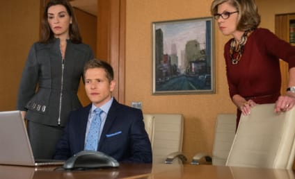 The Good Wife Midseason Report Card: Grade It Here!